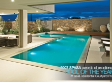 SPASA Pool of the year